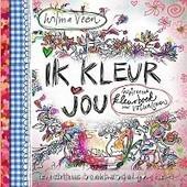 Ik kleur jou - Wilma Veen | Christelijke Kunstboeken | Scoop.it