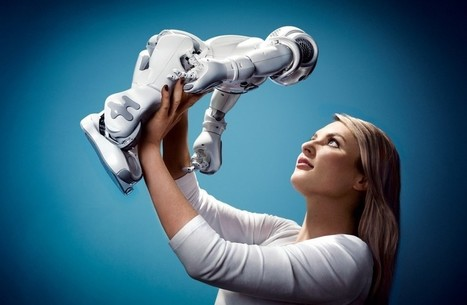The Challenges And Benefits Of Robotics In The Next 5 Years | 3D and 4D PRINTING | Scoop.it