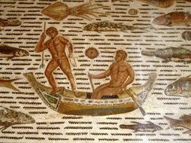 DE RE COQVINARIA: PISCATORES Y SU HERENCIA | Roma Antiqua | Scoop.it