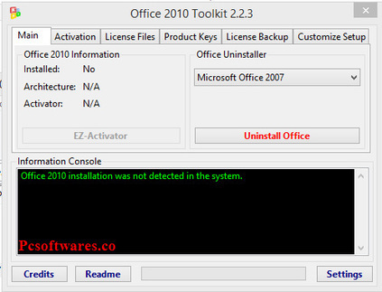 crack for office 2010 download