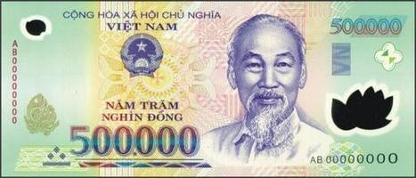Vietnamese Banks Who Paid Dividend On Stored Gold, Were Quietly Selling It To Appear Solvent | ZeroHedge | Riding the Silk Road | Scoop.it