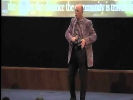 Videos on teaching, technology, and language learning: Nik Peachey   TELT   Scoop.it