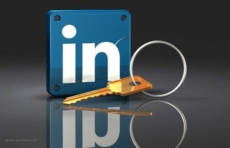 120 Characters That Make (or Break) Your Success on LinkedIn | Mastering Facebook, Google+, Twitter | Scoop.it