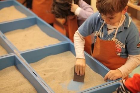 #KDSGN We Were Kids: la Design Week dei bambini | scatol8® | Scoop.it