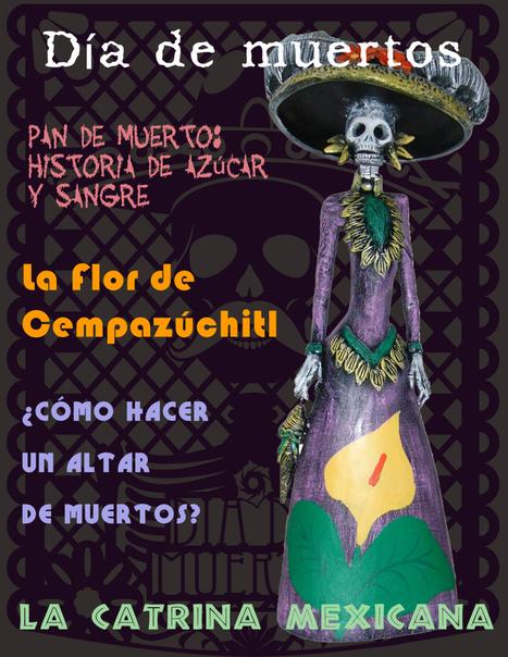 La Miscelánea | Cultura y arte en la miscelánea | Scoop.it