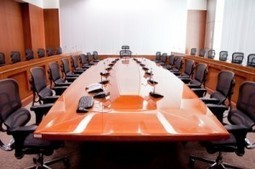 Balancing the Boardroom: Leading more efficient board meetings | Governance and Boards | Scoop.it