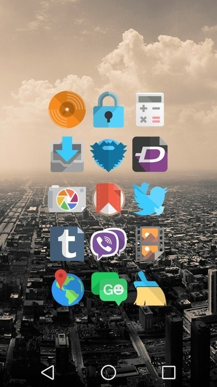 Flair - Icon Pack (Beta) v1.1.2 | ApkLife-Android Apps Games Themes | Android Apps And Games ApkLife.com | Scoop.it