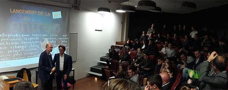 66 étudiants Yonnais Se Lancent Dans Lu0027aventure Des Entrepreneuriales   La  Roche Sur Yon Agglomération