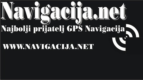 Navigacija – Google+ | Navigacija | Scoop.it