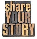 Deserving attention: what story have you really listened to lately?   Interactive Documentary (i-Docs)   Scoop.it