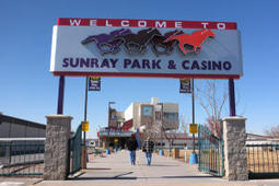 SunRay Park and Casino addresses horse-racing controversy | Online Casinos | Scoop.it