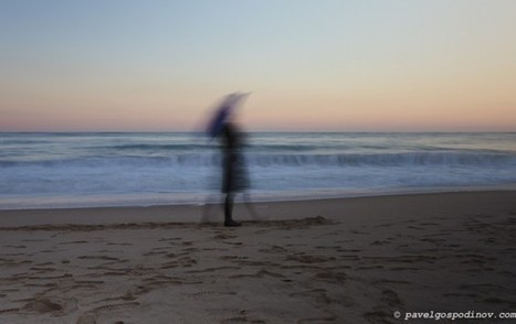 WOMAN WALKING DOWN A BEACH | BULGARIA AND THE BALKANS PHOTO WALKS AND TOURS | PAVEL GOSPODINOV PHOTOGRAPHY | Scoop.it