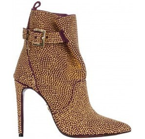 Cesare Paciotti, Star:ankle boots to shine in the bad season | CHICS & FASHION | Scoop.it