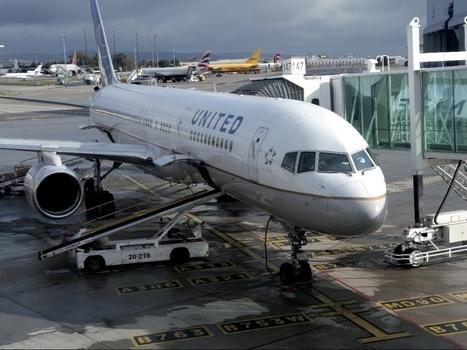 La compagnie United Airlines investit dans le biocarburant | Veille de l'industrie aéronautique et spatiale - Salon du Bourget | Scoop.it