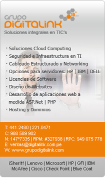 Telecom News Perú   LACNIC news selection   Scoop.it