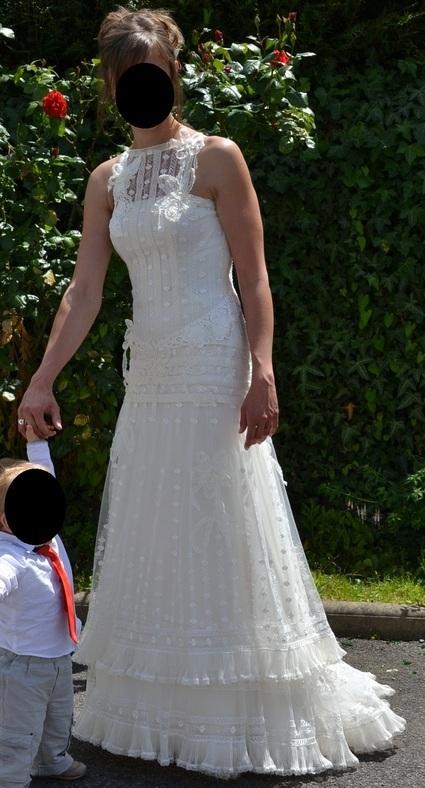 acheter robe de mariee d occasion meilleur blog de photos de mariage pour vous. Black Bedroom Furniture Sets. Home Design Ideas