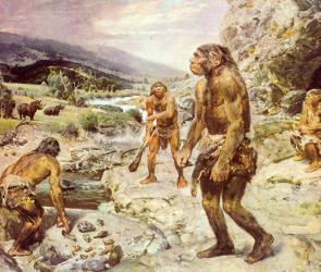 Neanderthals shared speech and language with modern humans, study suggests | Exploring Anthropology | Scoop.it