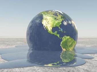 Los 5 años más calurosos de la historia | Nuevas Geografías | Scoop.it