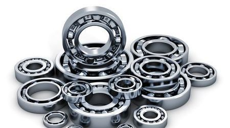Greaseless ball bearings: A revolutionary spin on a design that's been around for ages | Five Regions of the Future | Scoop.it