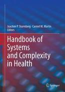Handbook of Systems and Complexity in Health - Springer | FuturICT Books | Scoop.it