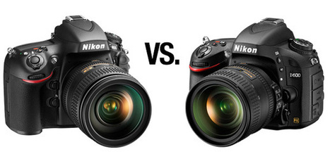 The Nikon D800 vs the D600: Which One is the Right One For You? | Scott Kelby's Photoshop Insider | Video For Real Estate | Scoop.it