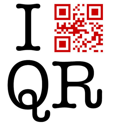 Again with QR Codes… – engadgeted.net | AniseSmith QR codes | Scoop.it