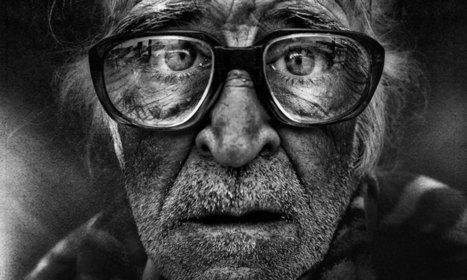 Les sans-abris ont un visage : prenez le temps de les regarder droit dans les yeux | Ca m'interpelle... | Scoop.it