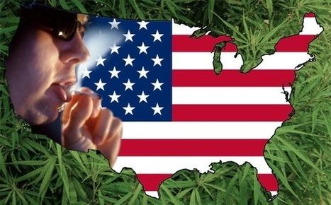 El Congreso de EE.UU. debatirá el uso medicinal del cannabis | thc barcelona | Scoop.it