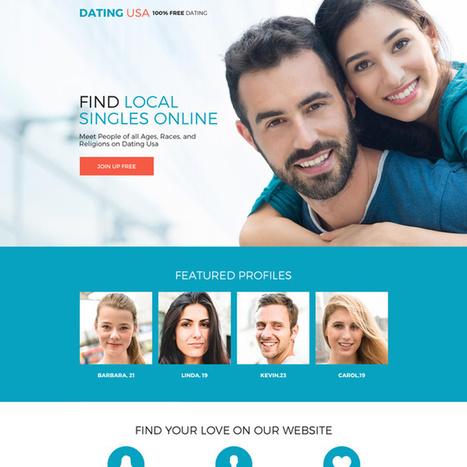 Wie Sie Ihren eigenen Online-Dating-Service starten