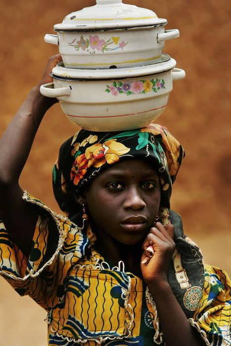 History Has Been Made. Female Genital Mutilation Banned In Nigeria. | Social Media Slant 4 Good | Scoop.it