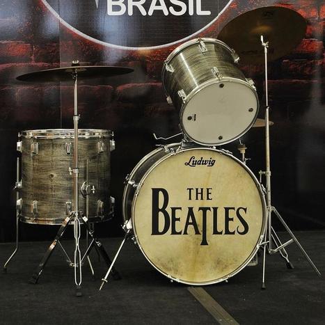 Beatles é tema de exposição em São Paulo | Cultura de massa no Século XXI (Mass Culture in the XXI Century) | Scoop.it