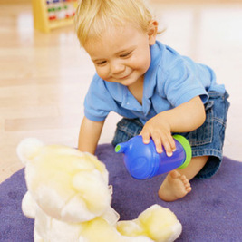 10 Ways Toddlers Prosper From Play | Child's Play, Education & Development | Scoop.it