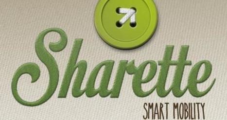 Sharette introduit le covoiturage dans le parcours des transports en commun | Economie sociale et solidaire, Alternatives | Scoop.it