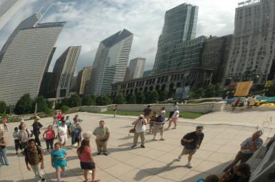 Chicago, une ville au bord du gouffre | | Urbanisme | Scoop.it