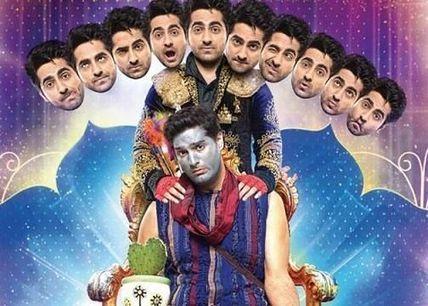 720p Kahi Pyaar Na Ho Jaaye movies dubbed in hindi
