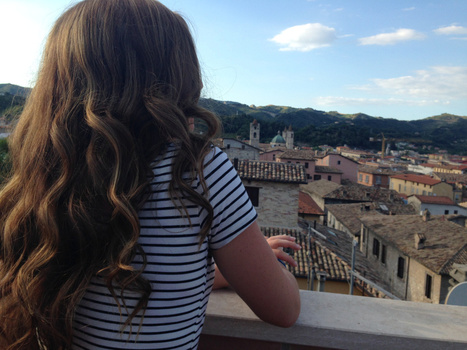 Speechless in Ascoli Piceno | Le Marche another Italy | Scoop.it