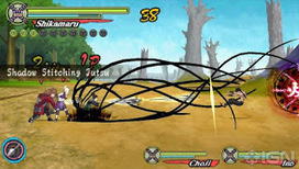 Download Naruto Shippuden Ultimate Ninja Heroes
