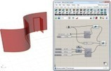 Grasshopper Components - Information - VisualARQ - 3D Architecture for Rhino - Software Architecture   ARCHIresource   Scoop.it