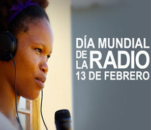 Día Mundial de la Radio en 2014 está dedicado a las mujeres en ese medio | Radio de las Naciones Unidas | Social Comunications Today | Scoop.it