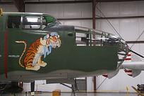 North American B-25J Mitchell, Nose Art, Yanks | WW2 Bomber - Nose Art | Scoop.it