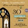Festival du Périgord Noir 2012