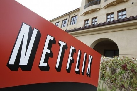 Comcast's deal with Netflix makes network neutrality obsolete | Best of the Best - REVELN News | Scoop.it