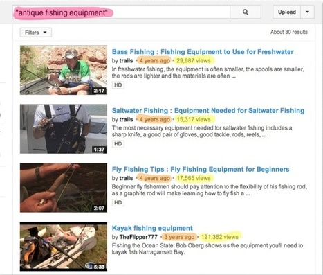 CONTENT CREATION  - Why The YouTube Keyword Tool Is So Amazing For Link Building   Content Marketing and Curation for Small Business   Scoop.it
