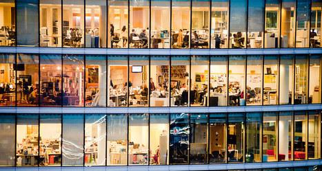 Comment rompre avec les organisations bureaucratiques | Intelligence collective et facteur humain | Scoop.it