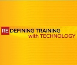 "What Does ""Redefining Training"" Really Mean? 