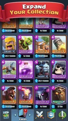 clash royale hack apk download android
