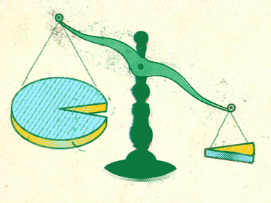 Simple mechanisms can generate wealth inequality | Sustain Our Earth | Scoop.it