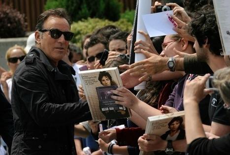 Twist again de Mosco - Serge Kaganski - Je ne sais rien, mais je dirai tout | Bruce Springsteen | Scoop.it