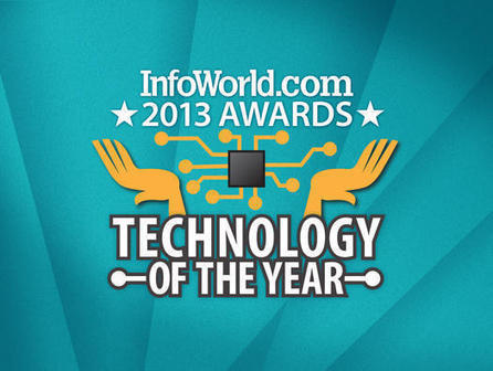 InfoWorld's 2013 Technology of the Year Award winners   Learning Leader   Scoop.it