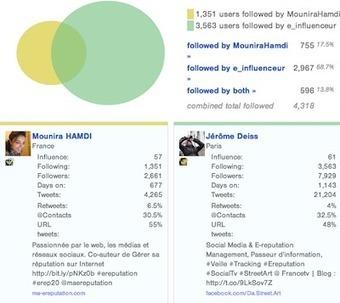 13 services Web pour Twitter | E-business Personnal Coaching | Scoop.it